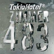 tokio hotel - zimmer 483 - cd