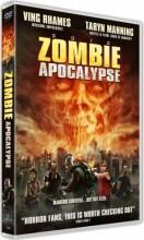 zombie apocalypse - DVD