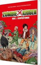 zombie-krigen 1: ekspeditionen - bog