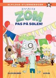 zombien zom 3: pas på solen - bog