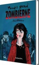 zombierne 3 - fristaden - bog
