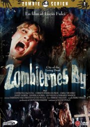 zombiernes by - DVD