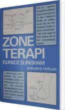 zone-terapi - hvad fødderne kan fortælle - bog