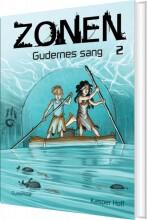 zonen 2 - gudernes sang - bog