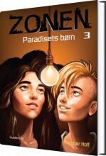 zonen 3 - paradisets børn - bog
