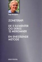 zoneterapi - bog