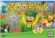zoo panic - spil - Brætspil