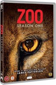 zoo - sæson 1 - DVD