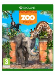 zoo tycoon (nordic) - xbox one