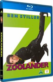 zoolander - Blu-Ray