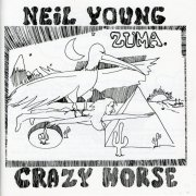 young neil & crazy horse - zuma - Vinyl / LP