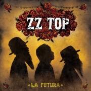 zz top - la futura - cd
