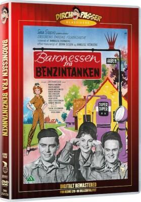 a326066cf09 Baronessen Fra Benzintanken DVD Film → Køb billigt her