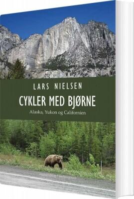 Cykler Med Bjørne - Lars Nielsen - Bog | Books