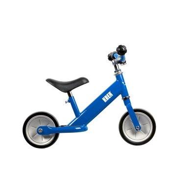 Krea Løbecykel / Balancecykel 2 - 5 År - Blå | Learner Bikes