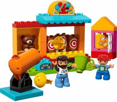 Lego Duplo Skydetelt 10839 Køb Billigt Her