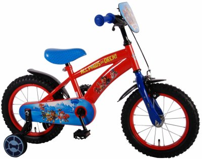 Volare Børnecykel - Paw Patrol - 14