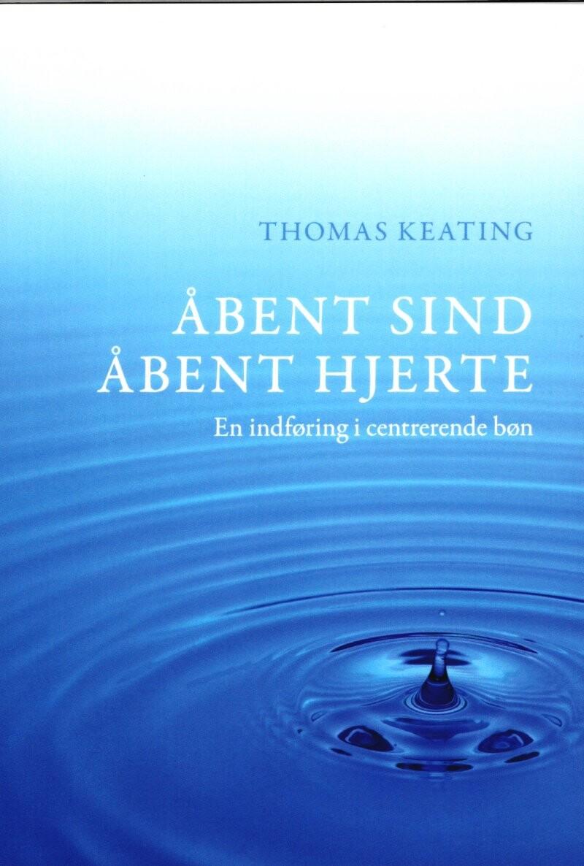 Image of   åbent Sind åbent Hjerte - Thomas Keating - Bog