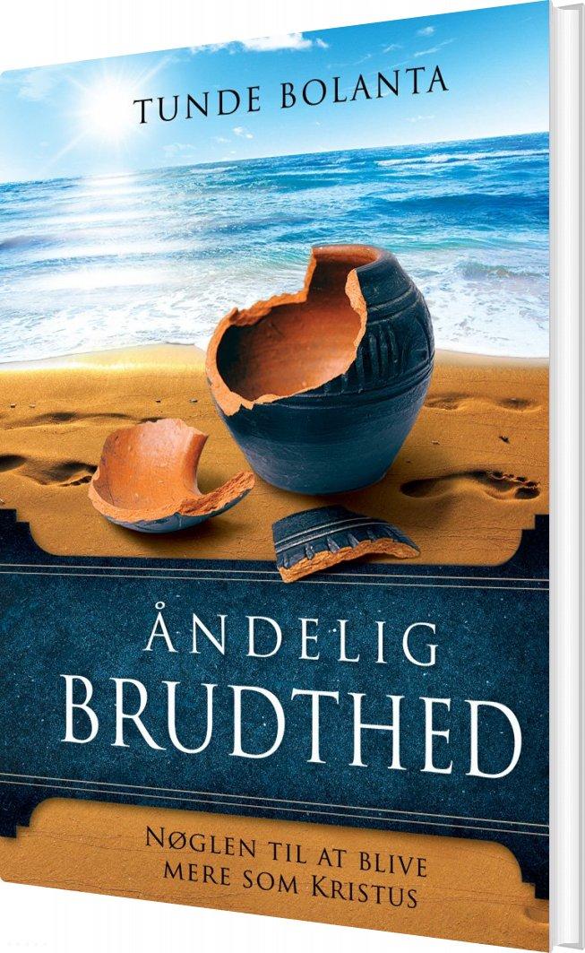 Image of   åndelig Brudthed - Tunde Bolanta - Bog