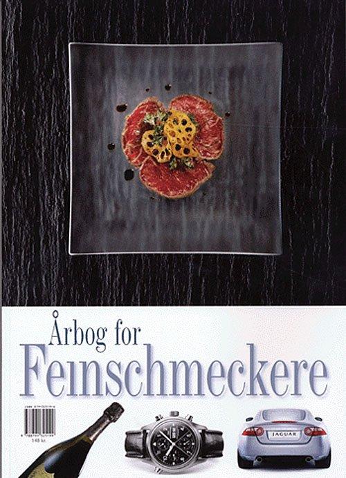 Image of   årbog For Feinschmeckere - Diverse - Bog
