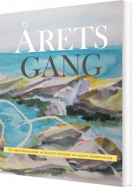 årets Gang - Diverse - Bog