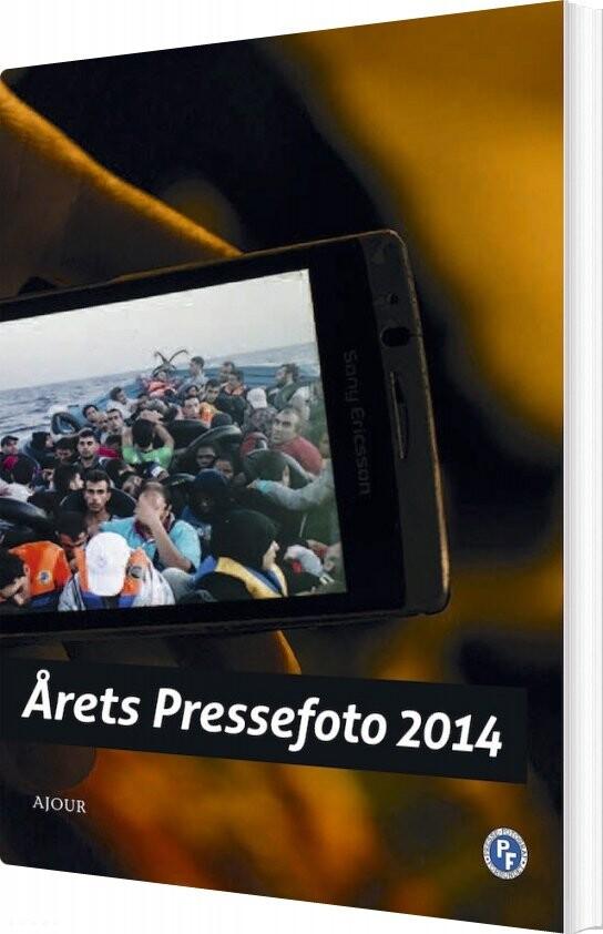 årets Pressefoto - Diverse - Bog