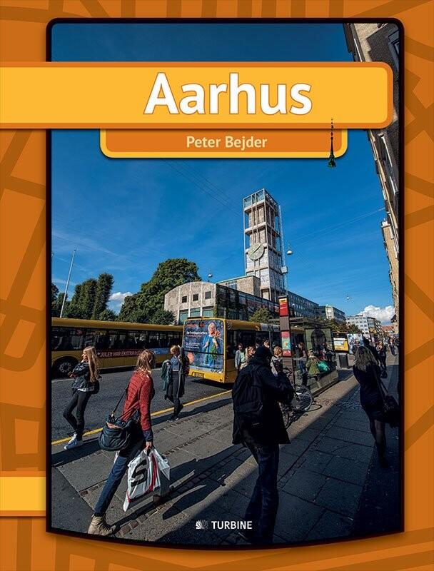 Image of   Aarhus - Peter Bejder - Bog