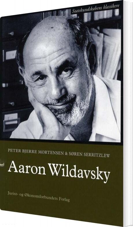 Image of   Aaron Wildavsky - Søren Serritzlew - Bog