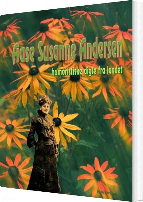 Billede af Aase Susanne Andersen - Peder Fjordvang - Bog