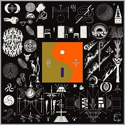 Image of   Bon Iver - A 22 Million - CD