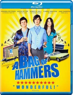 Image of   A Bag Of Hammers - Blu-Ray