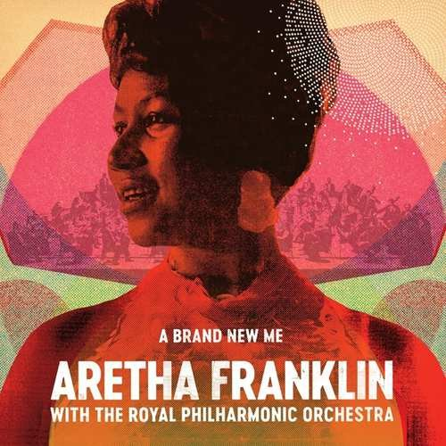 Aretha Franklin - A Brand New Me - Vinyl / LP
