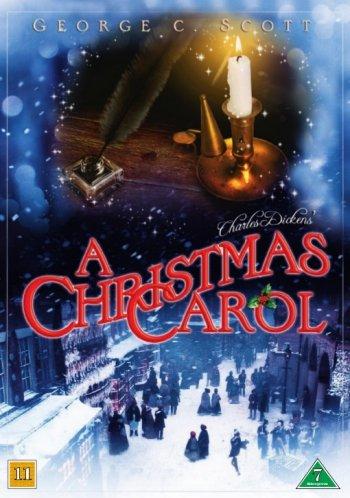 Image of   A Christmas Carol - 1984 - DVD - Film
