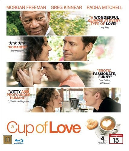 Image of   A Cup Of Love / Feast Of Love - Blu-Ray
