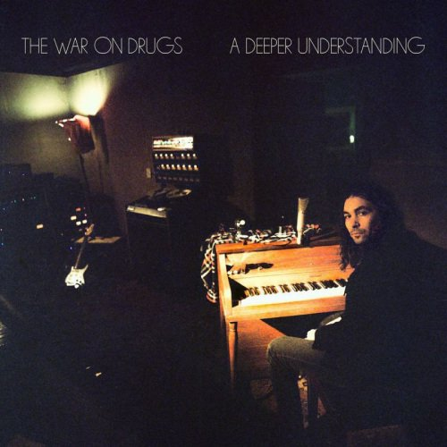 Image of   The War On Drugs - A Deeper Understanding - CD