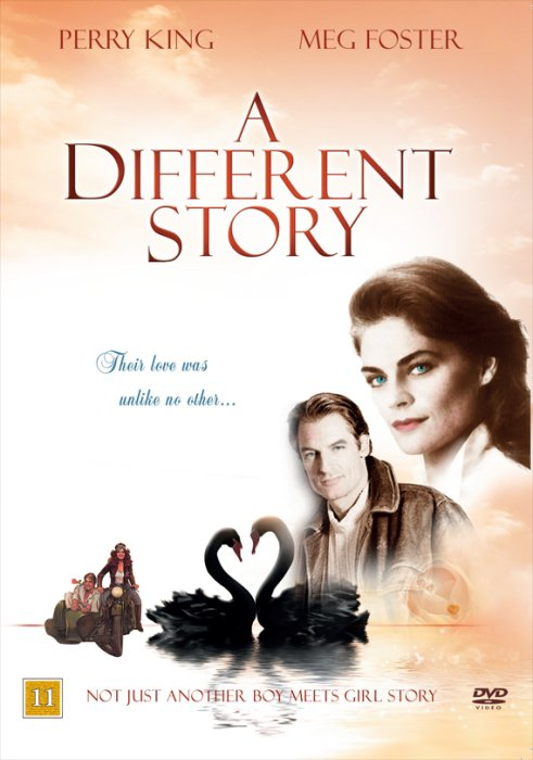 Image of   A Different Story - DVD - Film