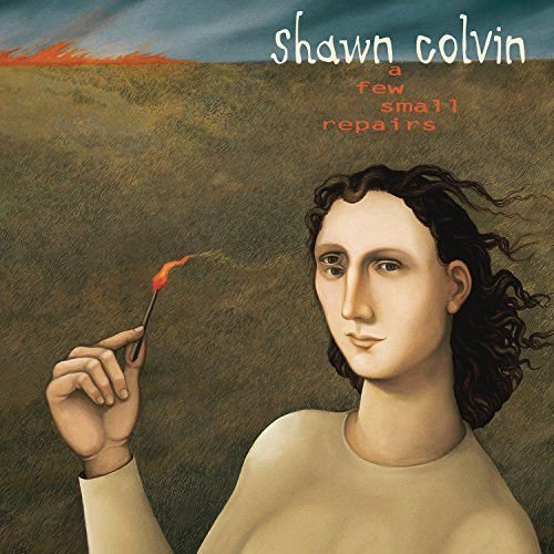 Image of   Shawn Colvin - A Few Small Repairs - CD