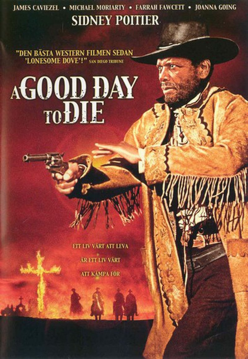 Image of   A Good Day To Die - DVD - Film