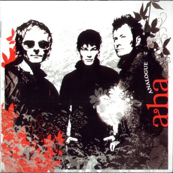 Image of   A-ha - Analogue - CD