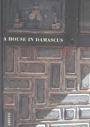 Image of   A House In Damascus - Bjørn Bredal - Bog