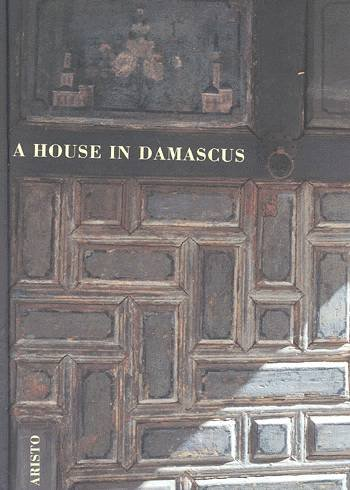 Image of   A House In Damascus - Bjørn Bredal - Bog