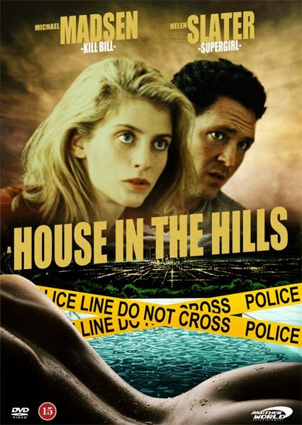 Image of   A House In The Hills - DVD - Film