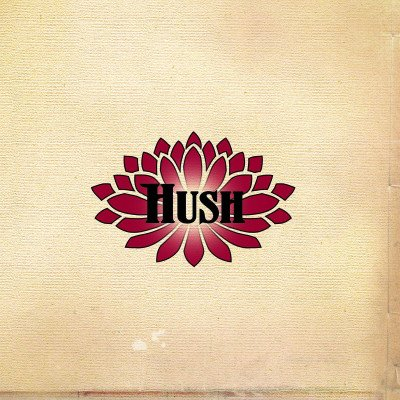 Hush - A Lifetime - CD