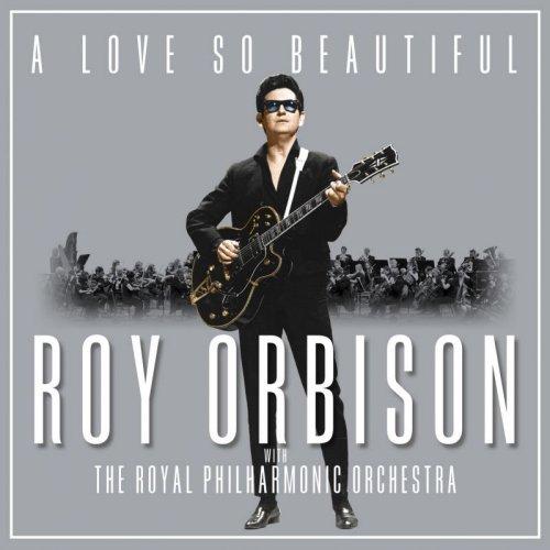 Roy Orbison & The Royal Philharmonic Orchestra - A Love So Beautiful - Vinyl / LP