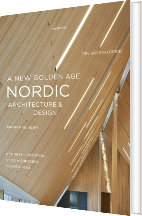 Image of   A New Golden Age Architecture & Design - Marianne Ibler - Bog