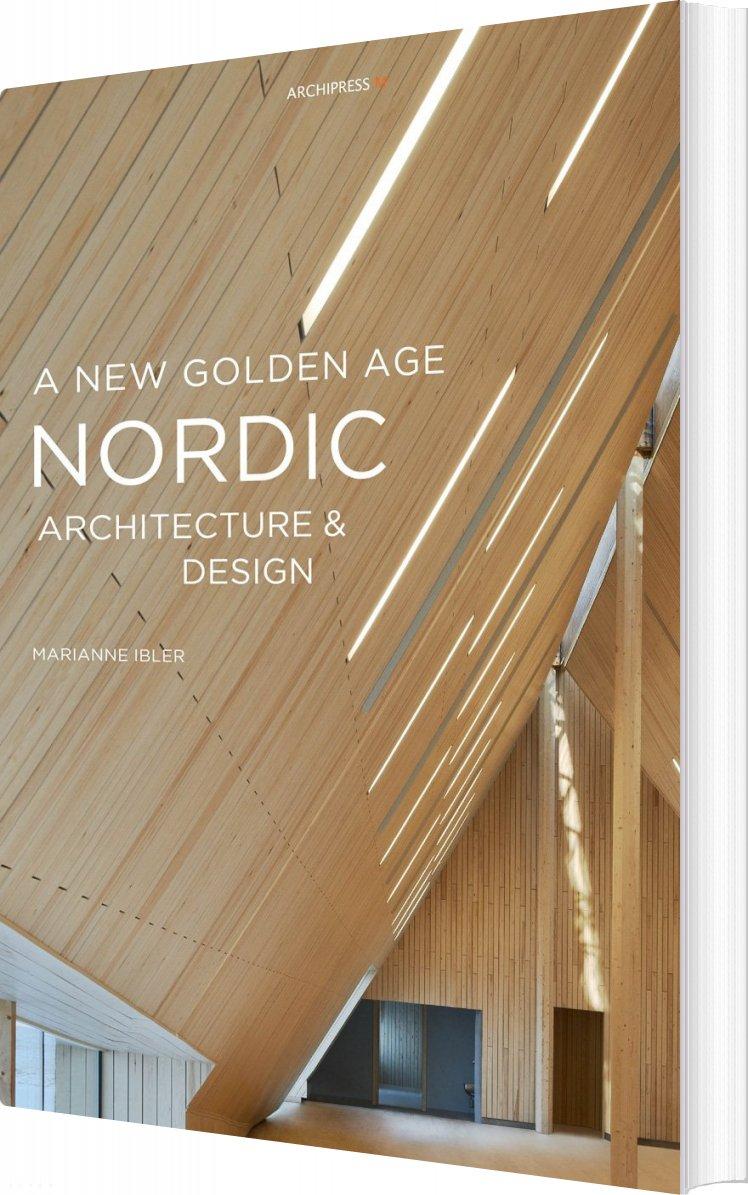 Image of   A New Golden Age - Marianne Ibler - Bog