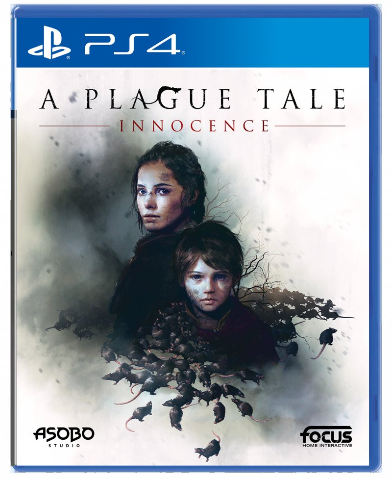 Image of   A Plague Tale: Innocence - PS4