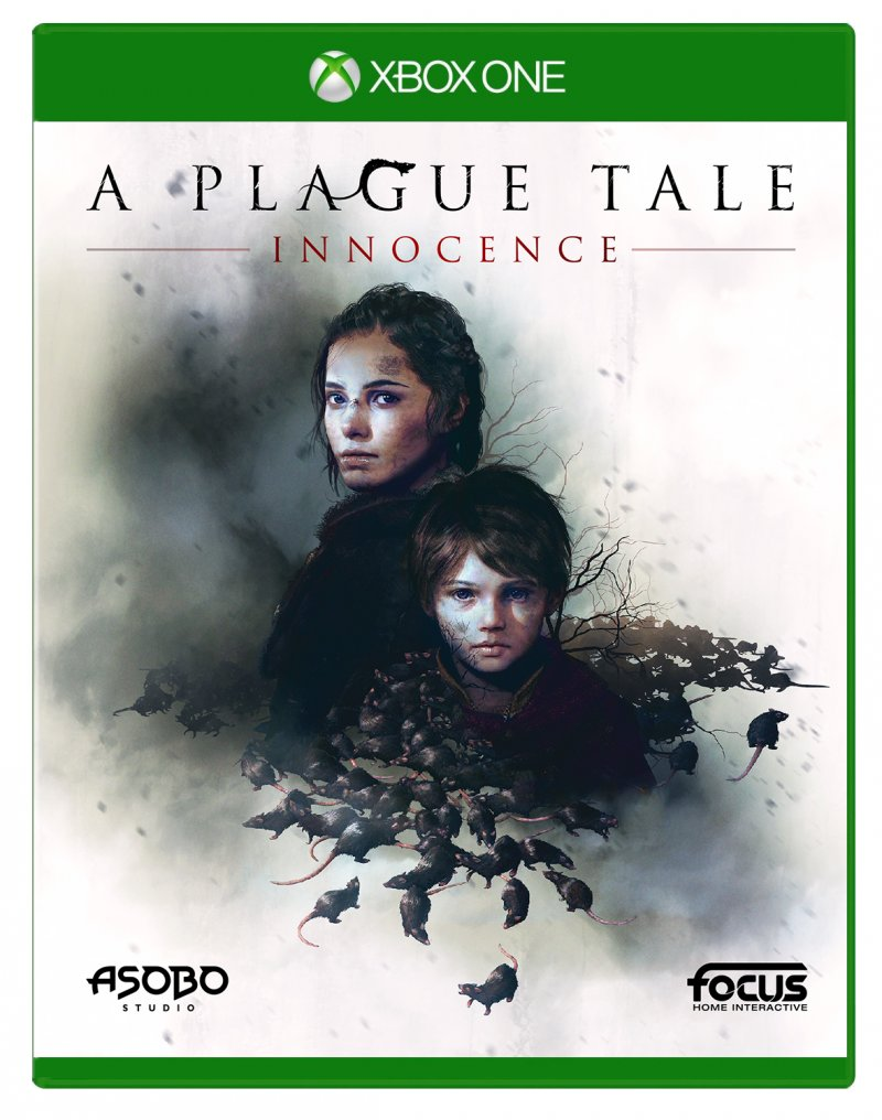 Image of   A Plague Tale: Innocence - Xbox One