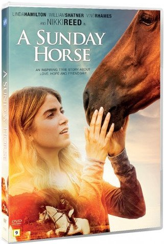 Image of   A Sunday Horse - DVD - Film