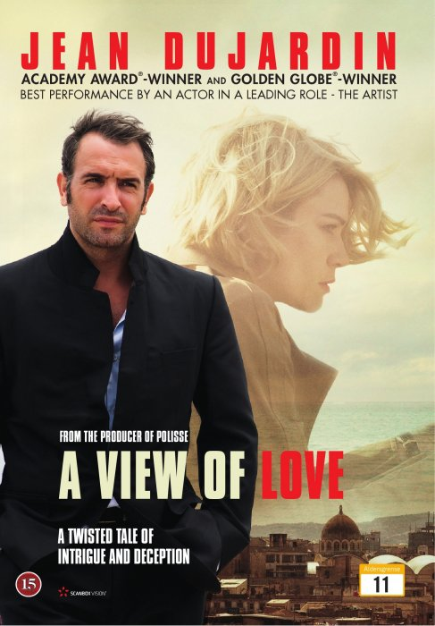 Image of   A View Of Love - DVD - Film